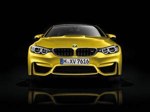 BMW M4 2014 16