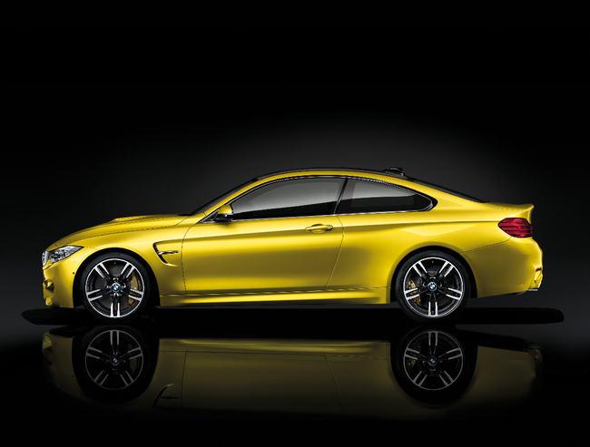 BMW M4 2014 18
