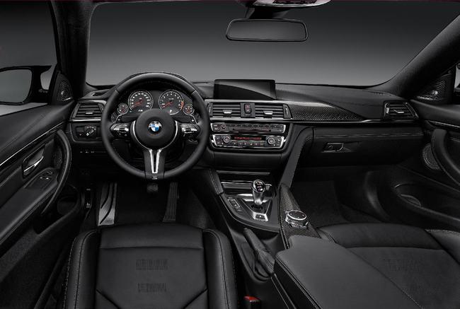 BMW M4 2014 3