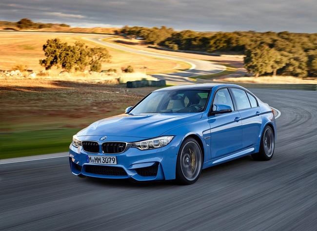 BMW_M3_2014