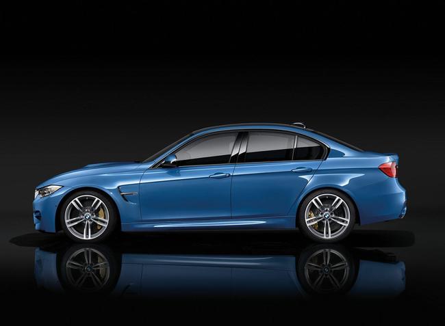 BMW_M3_2014_1