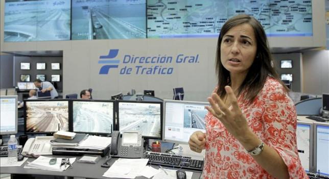 DGT Maria Segui