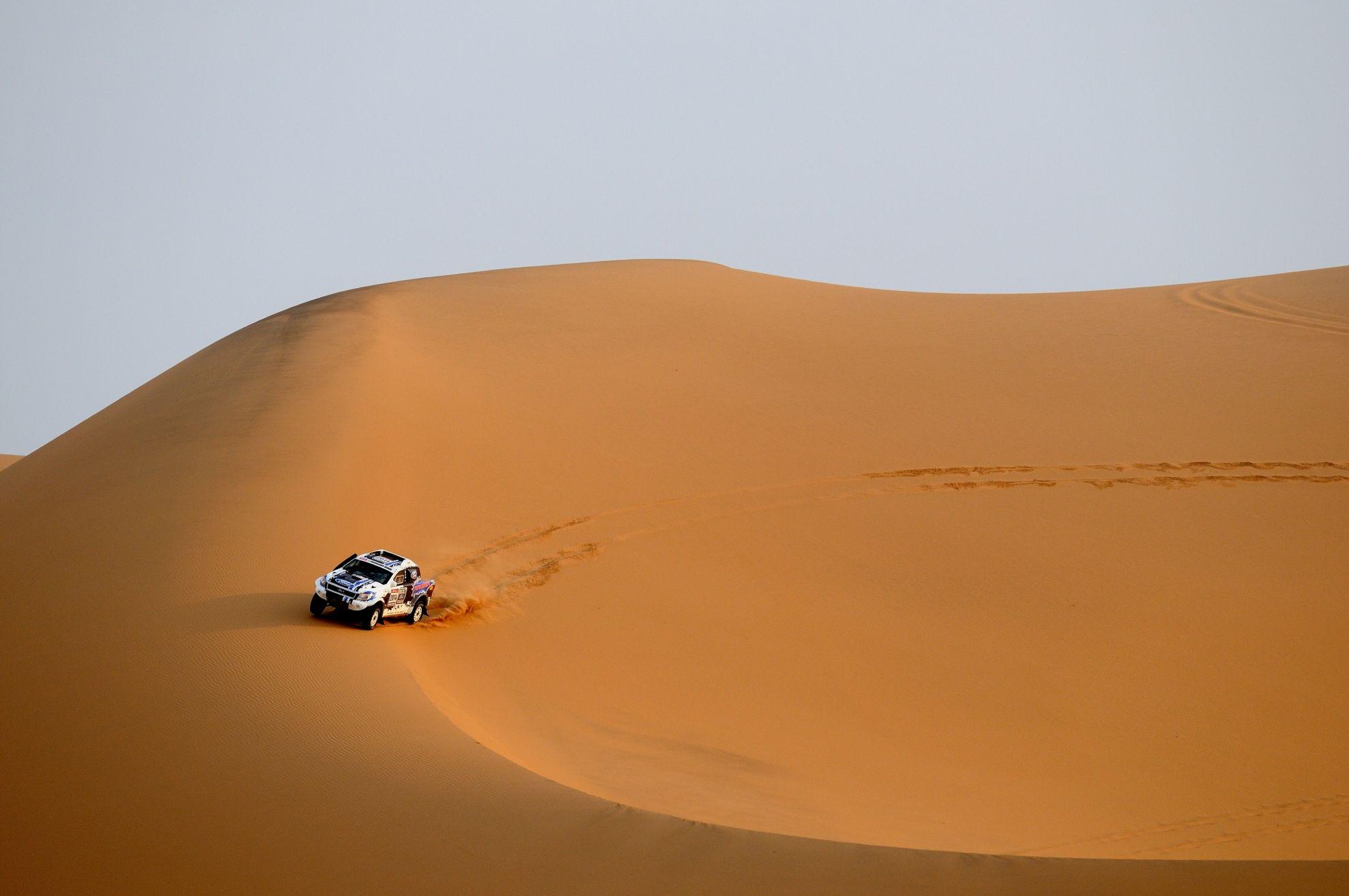 Dakar destacada 3