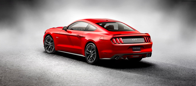 Ford Mustang 2015 05