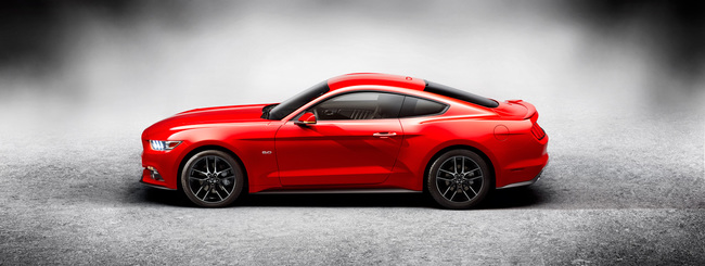 Ford Mustang 2015 06