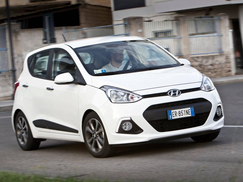 Hyundai i10 2013 17