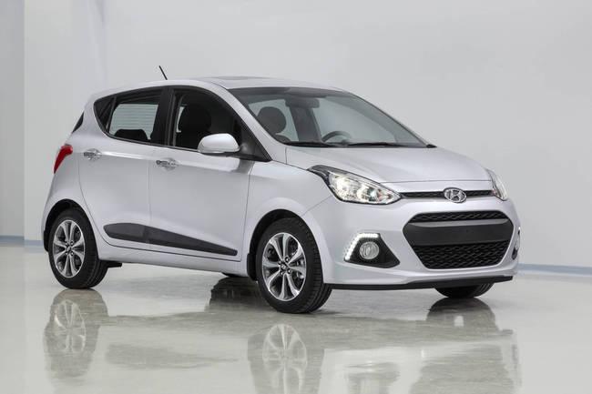 Hyundai i10 2013 3