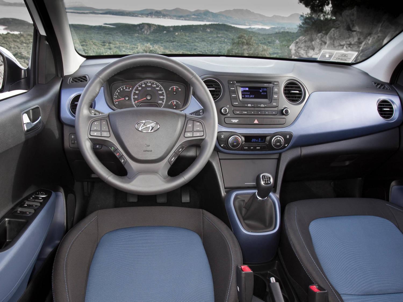 Nuevo Hyundai I10 Precios Y Equipamientos Para Espa 241 A