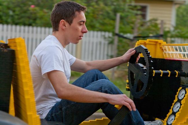 Lego Car 2013 06