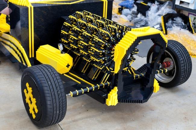 Lego Car 2013 10