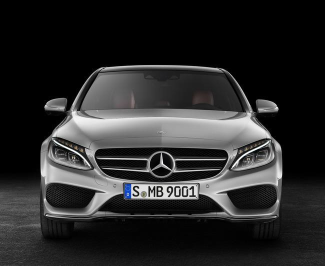 Mercedes Clase C 2014 C250, AMG Line,