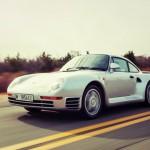 Porsche 959 1988 09