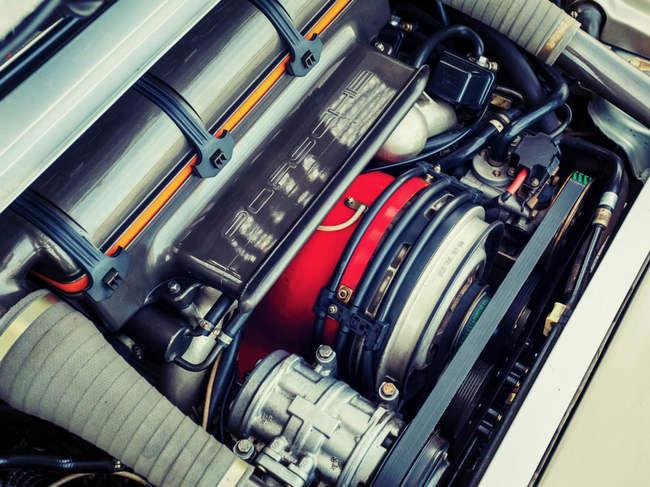 Porsche 959 1988 10