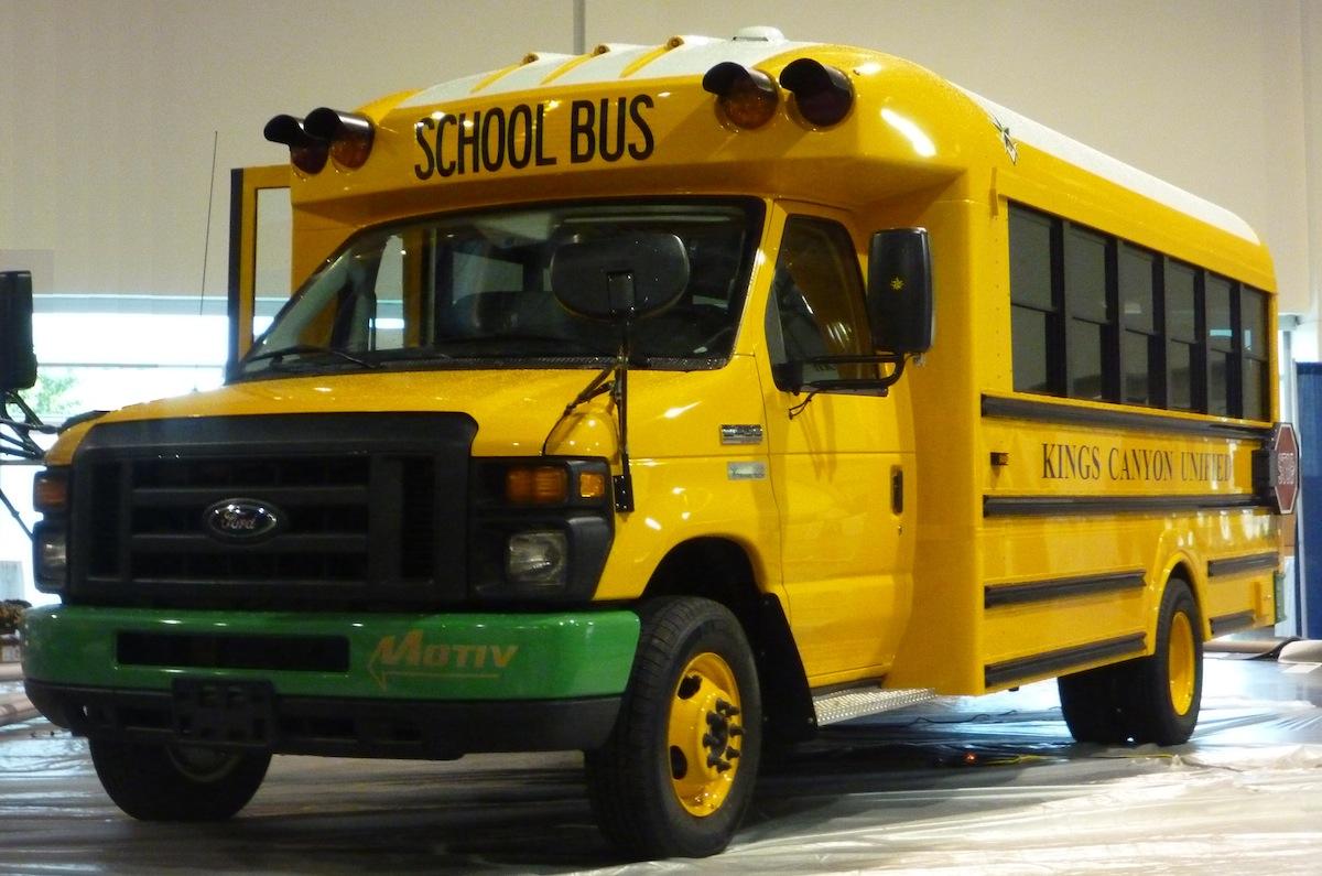 SST bus eléctrico 2