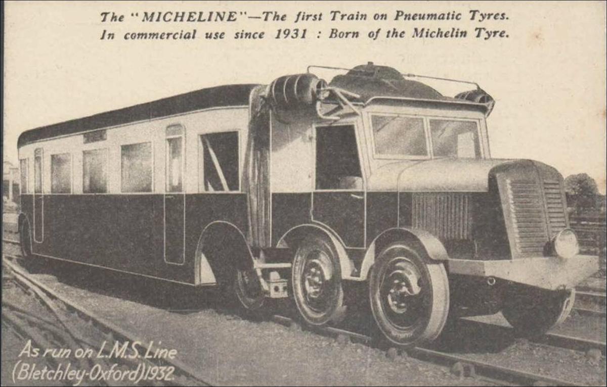 The Micheline