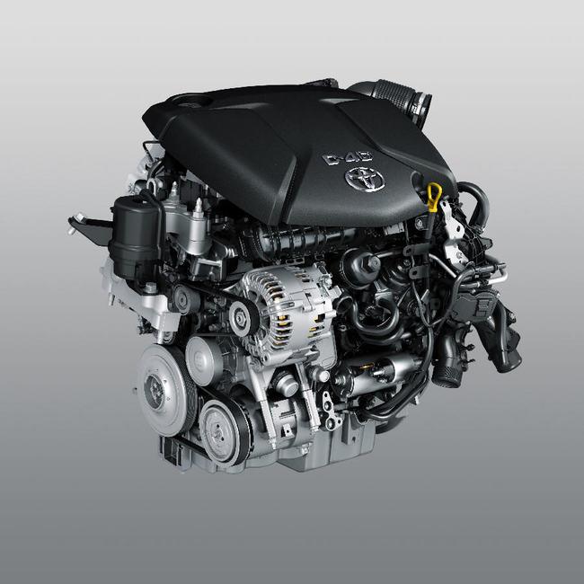Toyota Verso diesel 5