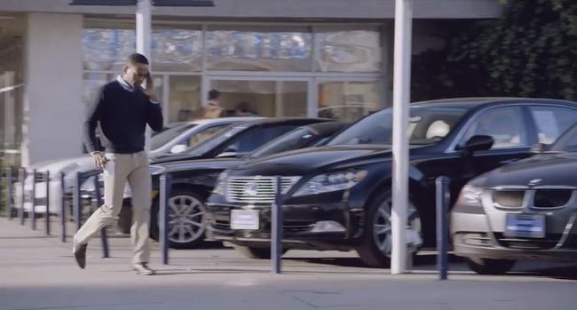 anuncio super bowl audi a3 sedan 3