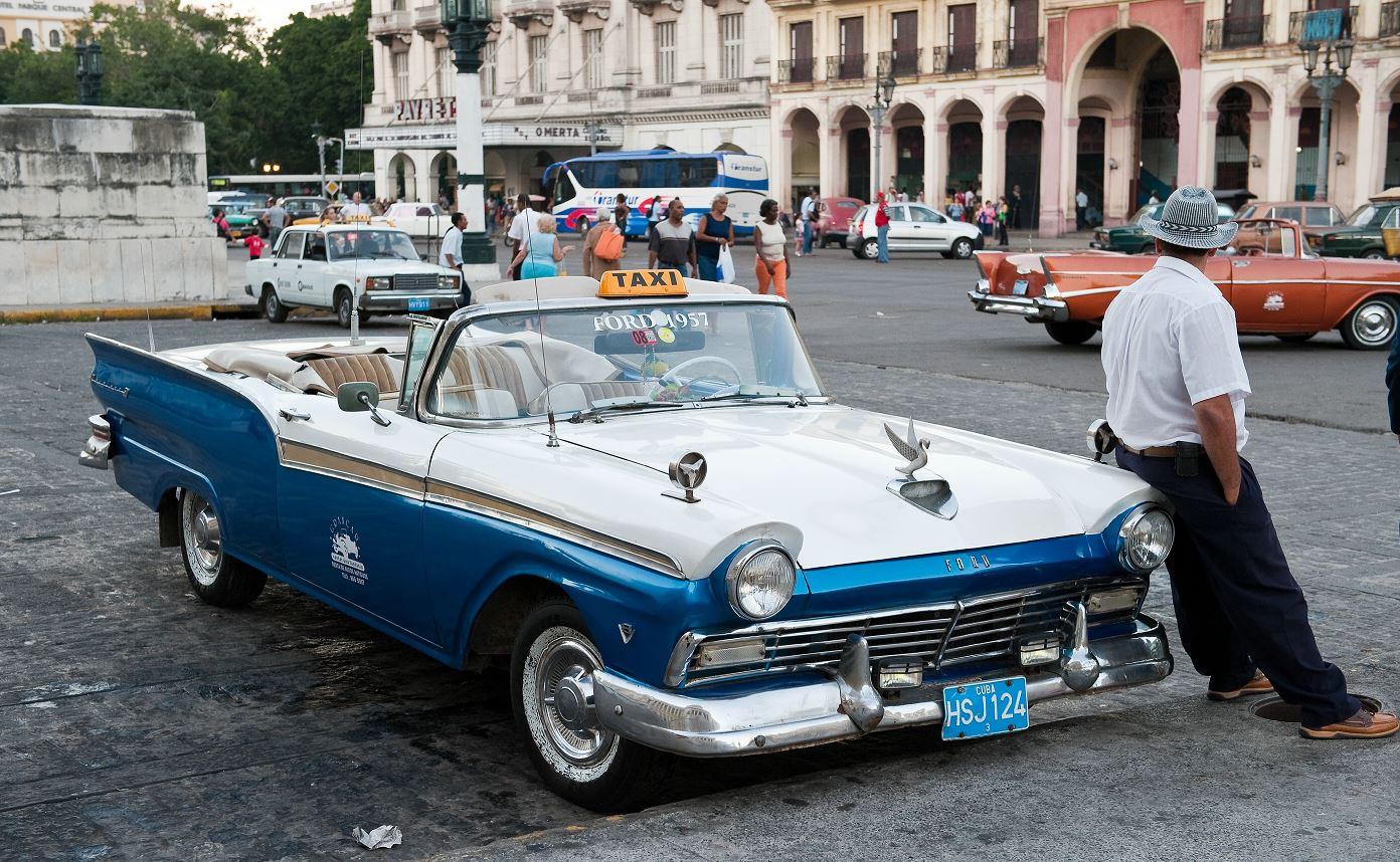 coches Cuba 2