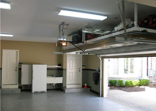 organizar un garaje 3