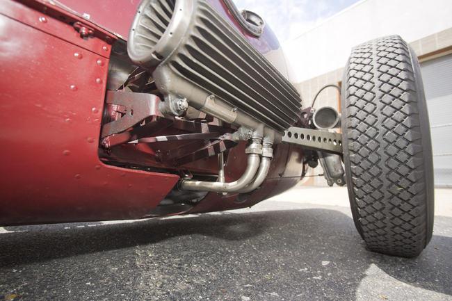 Alfa Romeo 8C- 35 Tipo Monoposto 1935 1