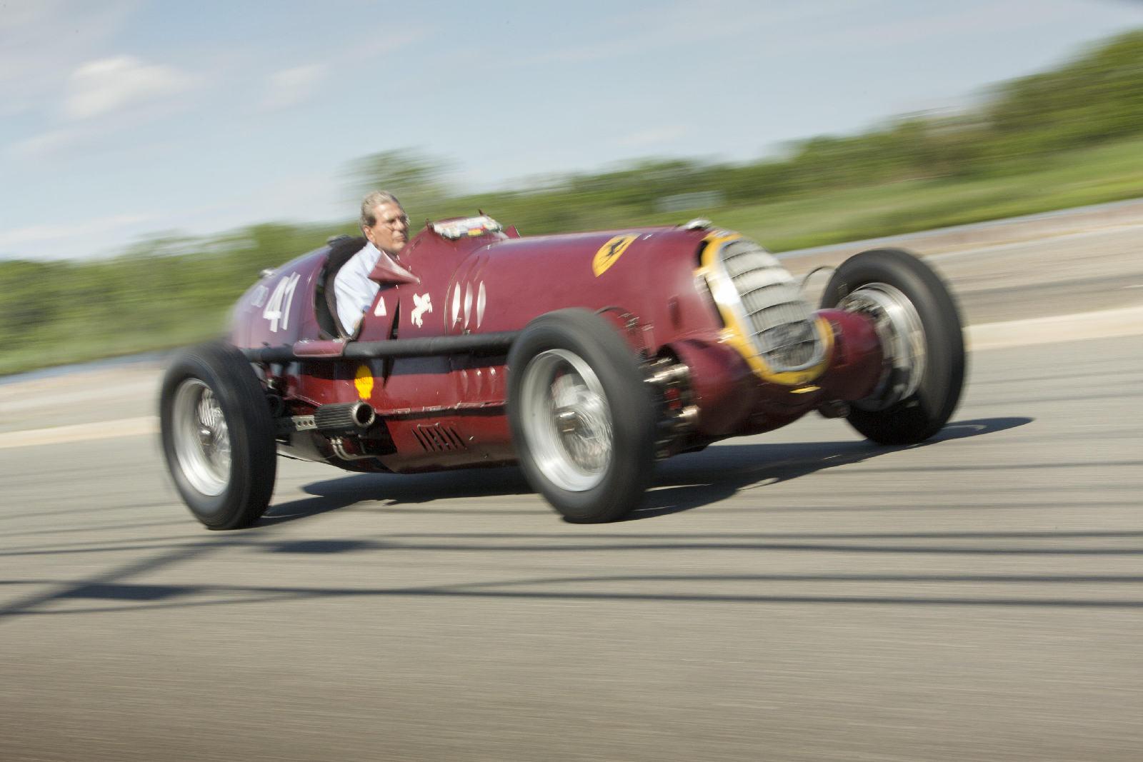 Alfa Romeo 8C- 35 Tipo Monoposto 1935 14