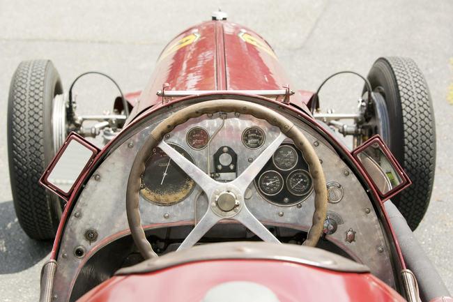 Alfa Romeo 8C- 35 Tipo Monoposto 1935 16