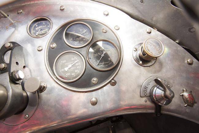 Alfa Romeo 8C- 35 Tipo Monoposto 1935 23