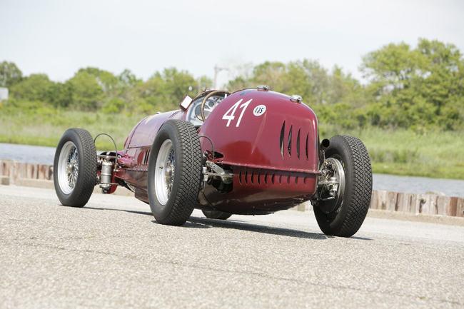 Alfa Romeo 8C- 35 Tipo Monoposto 1935 6