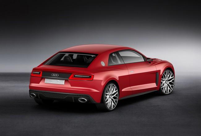 Audi Sport quattro laserlight concept 2014 01