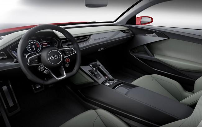 Audi Sport quattro laserlight concept 2014 06