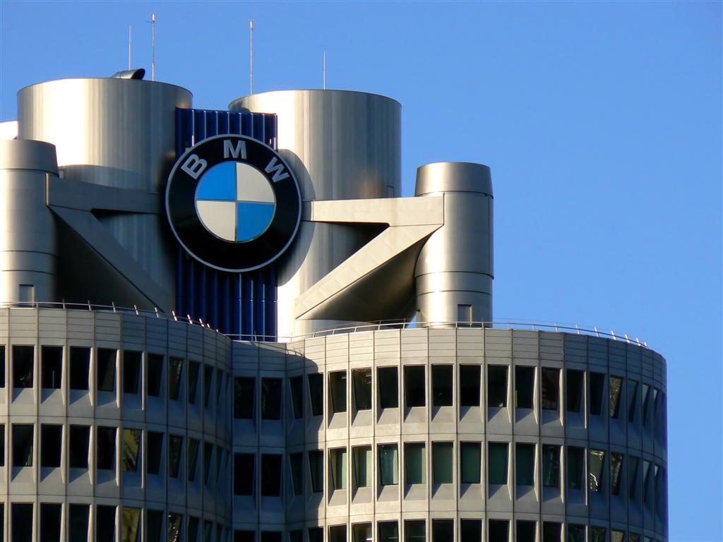BMW sede 3
