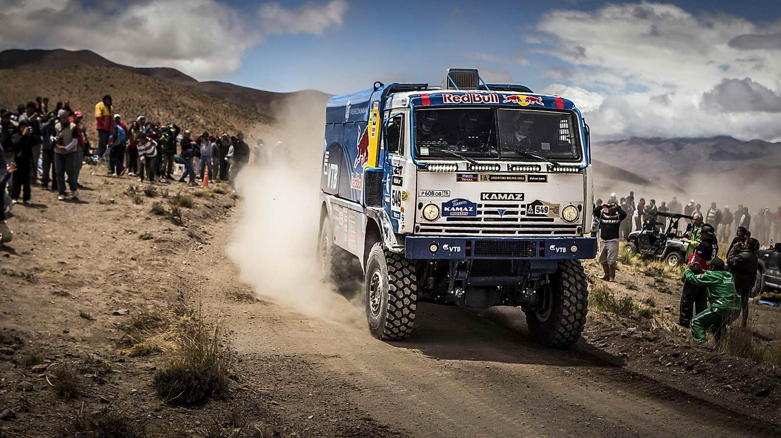 Camiones_Dakar_2014_01