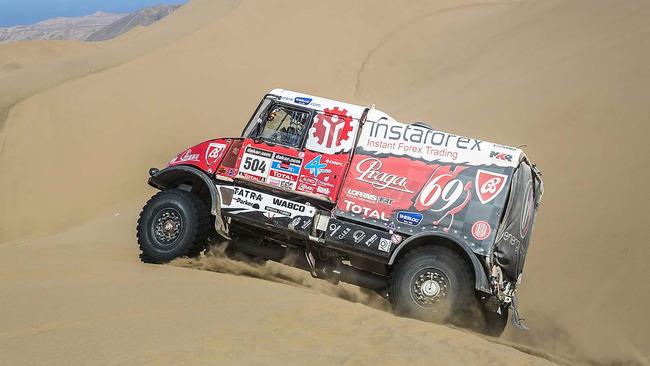 Camiones_Dakar_2014_14