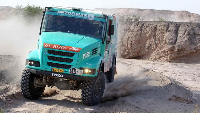 Camiones_Dakar_2014_16