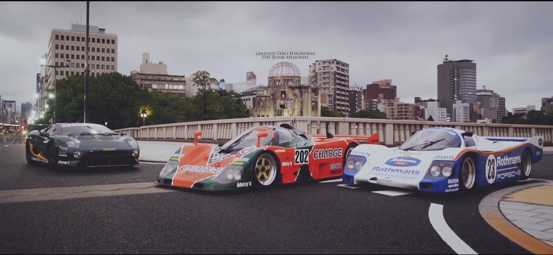 Car Maniacs Life With Le Mans 01