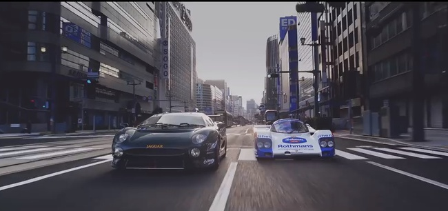 Car Maniacs Life With Le Mans 02