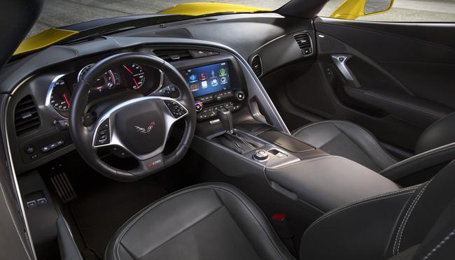 Chevrolet Corvette Z06 2015 29