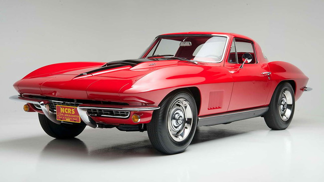 Chevrolet_Corvette_L88_2_Door_Coupé_1967_01