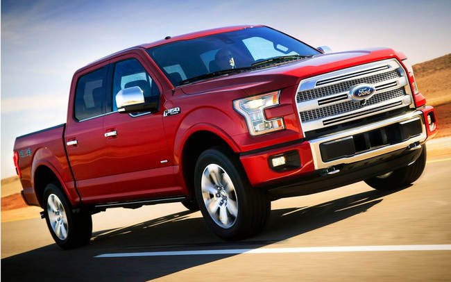 Ford F-150 2015 01