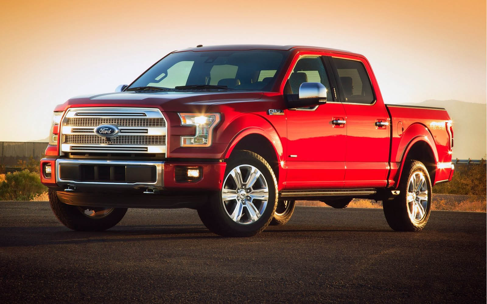 Ford F-150 2015 07