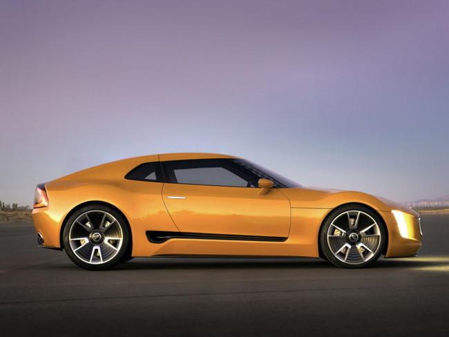 Kia GT4 Stinger 2014 04