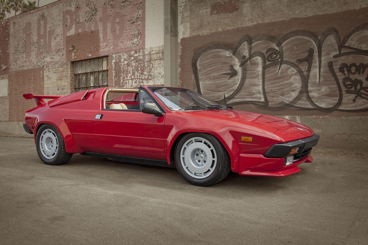 Lamborghini Jalpa 1984 02