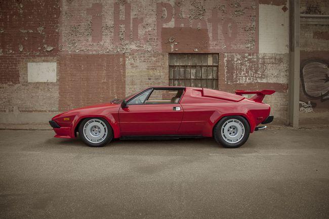 Lamborghini Jalpa 1984 05