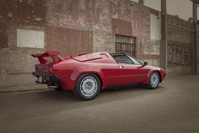 Lamborghini Jalpa 1984 13