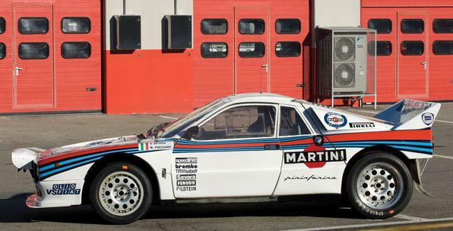 Lancia 037 1983 05
