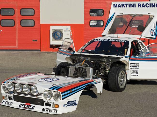 Lancia 037 1983 15
