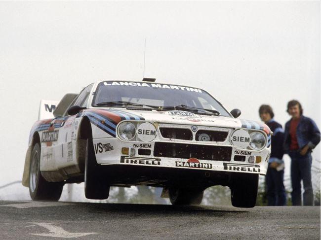 Lancia 037 1983 17