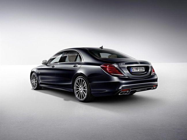 Mercedes Clase S 600 2014 02
