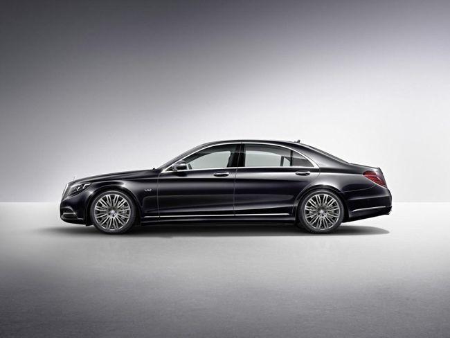 Mercedes Clase S 600 2014 04