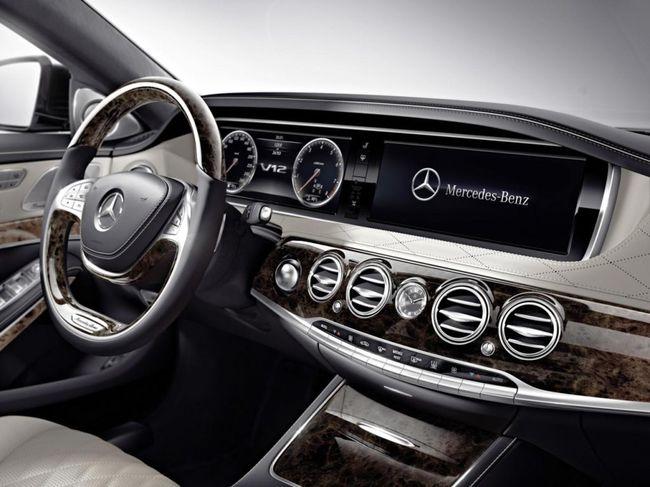 Mercedes Clase S 600 2014 08